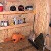 Backyard Discovery Ready Shed Gambrel 8 by 8 foot