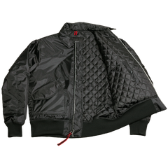 CWU-45P FLIGHT JACKET [BLACK]