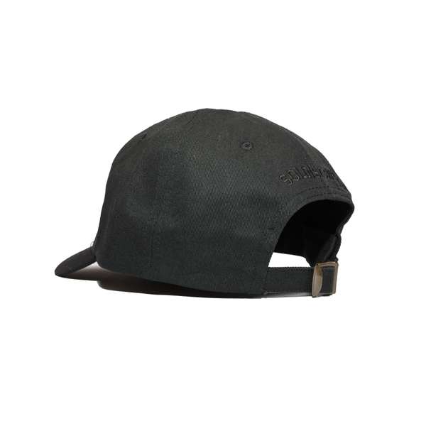 BOLT CAP [BLACK]