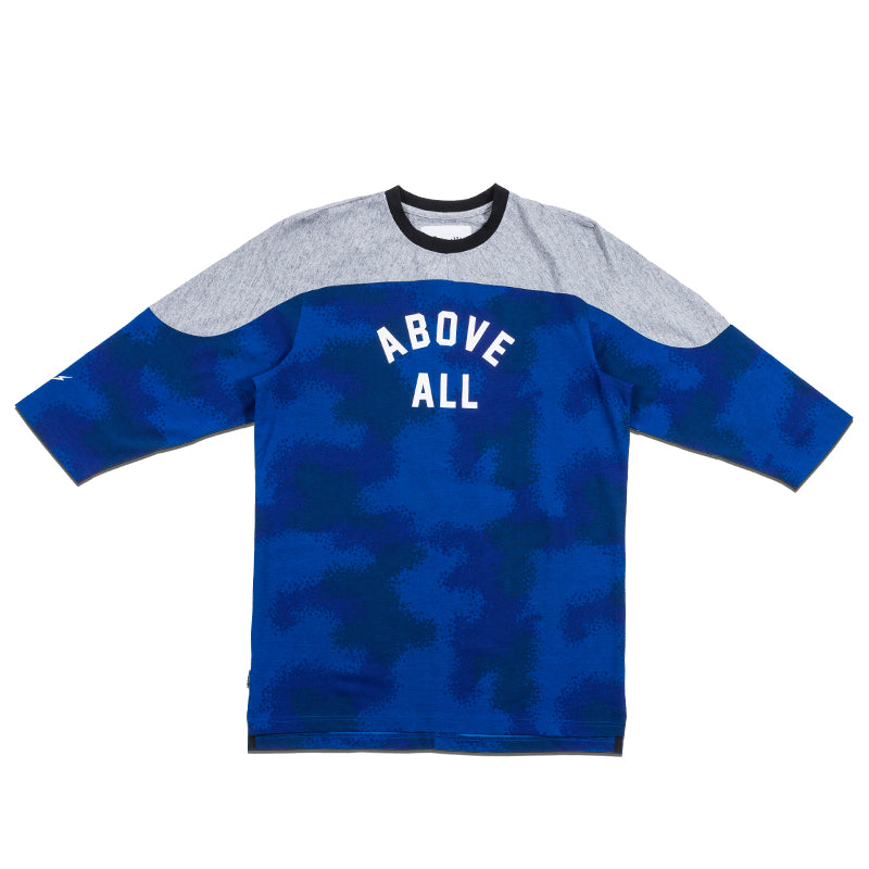 ABOVE ALL HOCKEY RAGLAN