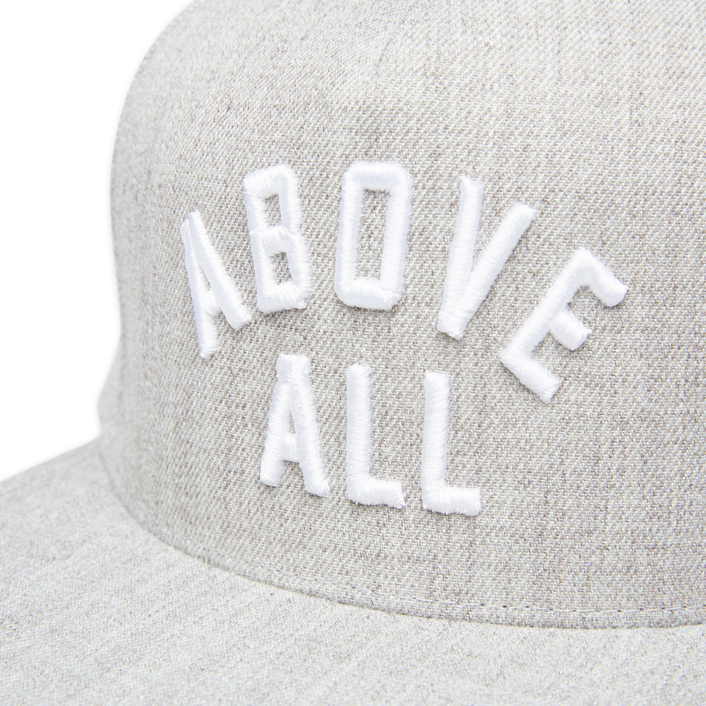 ABOVE ALL SNAPBACK