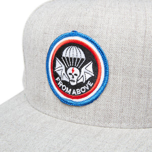 FROM ABOVE SNAPBACK
