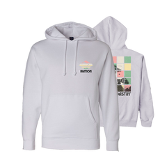 Coastin' Hoodie (Two Color Options)