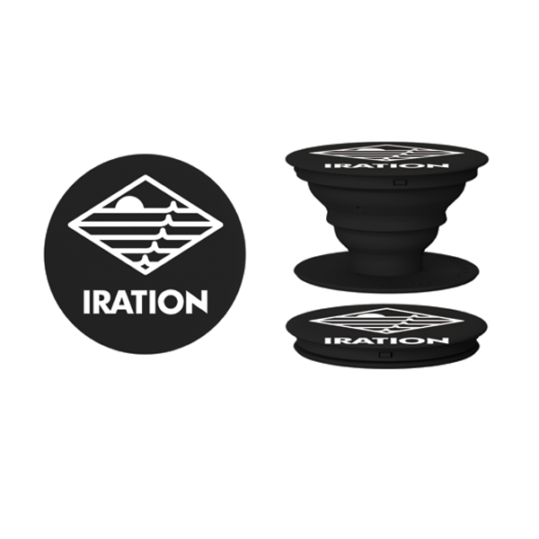 Iration PopSocket