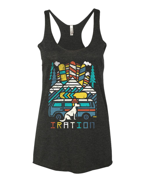 Women's Winter Tidal Tank