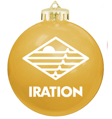 Logo Ornament