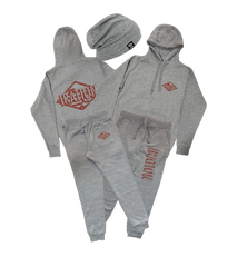 Iration Sweatsuit Bundle