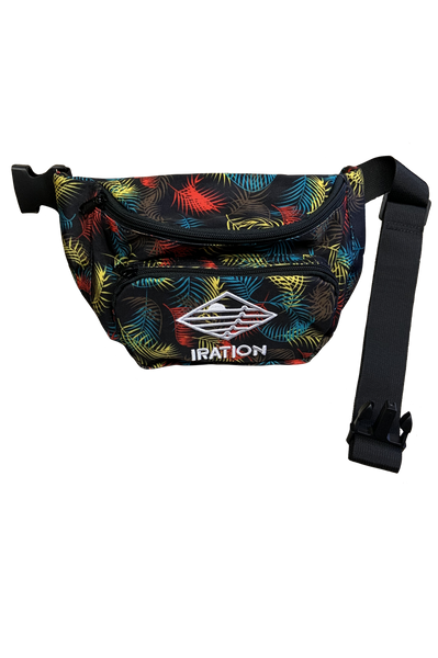 Diamond Logo Fanny Pack
