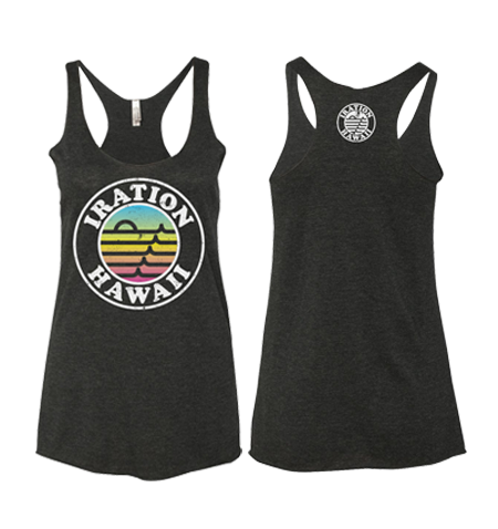 Women's Hawaii Tank