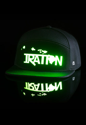 IRATION LED Snapback (Limited Edition)