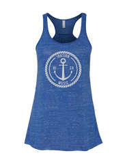 Women's Nautical Tank