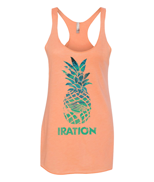 Women's Ocean Spray Tank
