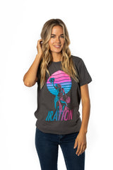 Electric Hula Tee