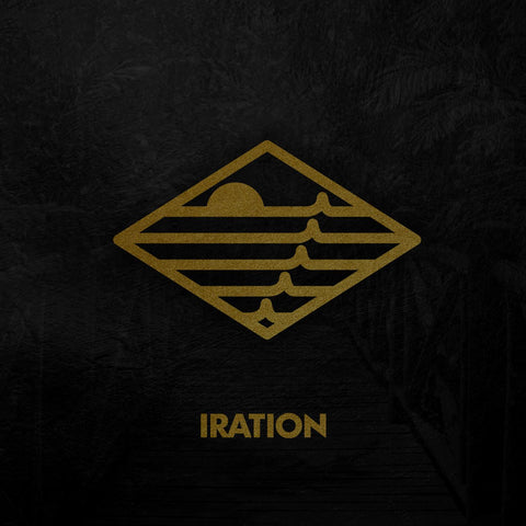 Iration - Self Titled | Digital Album Download [2018]