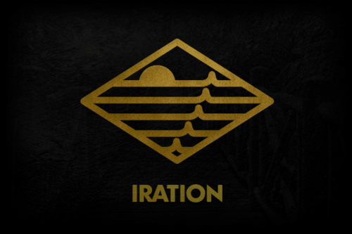 Iration | Official Store