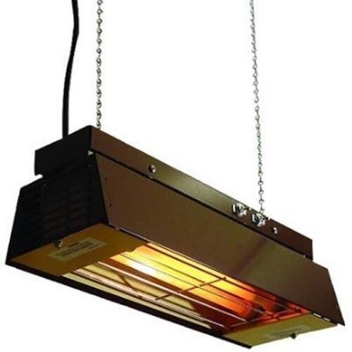 Infrared Utility Heater - 450/900 Watts - Single Phase