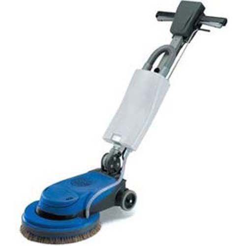 "INDUSTRIAL Floor Scrubber Machine 13"" Brush Size - Janitor - 1 Gallon - 200 RPM"