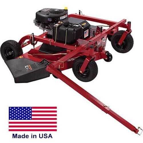"Trailmower - 18 1/2 HP - Electric Start - 60"" Cut Width - Lawn Mower Commercial"