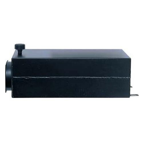 Hydraulic Reservoir Tank - 4 Gallons - Commercial Duty