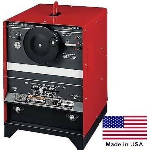 Arc Welder - Stick Welder - Power Factor Capacitors - 230 Volts - 250 Amp AC/DC