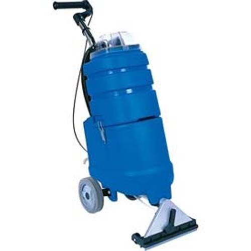 Pull Back Self-Contained Floor Extractor - 120 Volts - 60 PSI - 4 Gallon 106 CFM