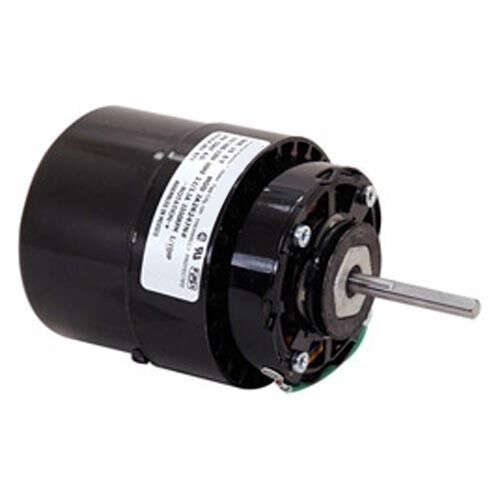 "3.375"" GE 11 Frame Replacement Motor - 115/208/230 Volts - 1,550 RPM - CW Rotate"