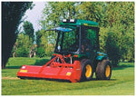 "3 PTO FLAIL MOWER - 60"" Cutting Width - 540 RPM - 1"" to 5"" Cutting Height"