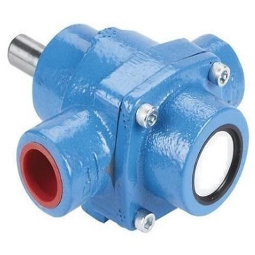 4 ROLLER PUMP - Commercial - 7 GPM - 150 PSI - 2500 RPM - Industrial Grade