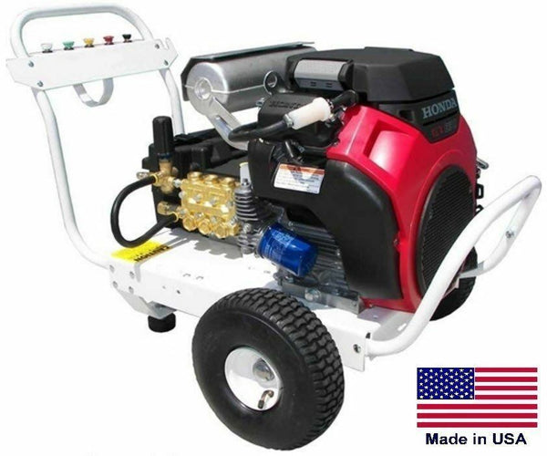 PRESSURE WASHER Commercial - Portable - 15 GPM - 2000 PSI - 26 Hp Kohler - CAT