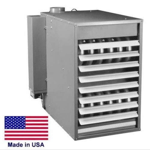 UNIT HEATER - Commercial/Industrial - Fan Forced - Propane Fired - 250,000 BTU