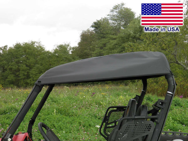 ROOF for HiSun 800 Massimo MSU 800 - Canopy - Soft Top - Travels Highway Speeds