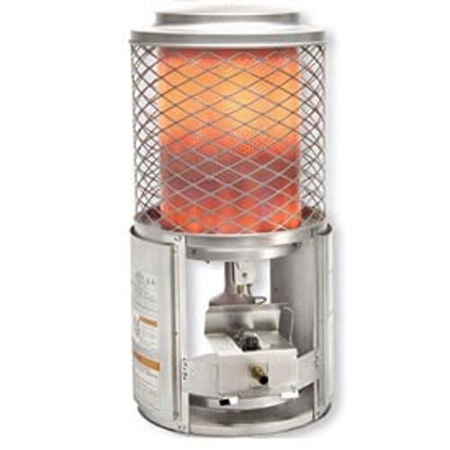 Steel Propane Heater Infrared - 95,000 Btu - Thermostatic Control CSA Certified