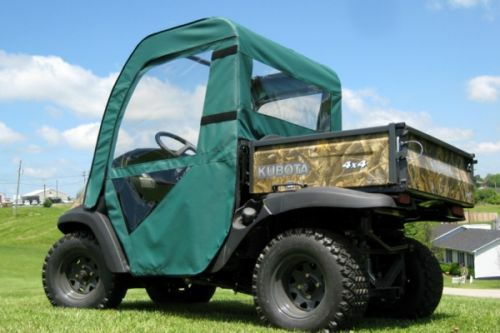 Doors & Rear Window for Kubota RTV 500