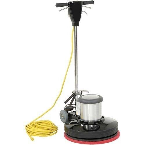 "Floor Cleaning Machine - 1.5HP - 12 & 13 Amps - 20"" Deck Size - 2.5 Gallon Tank"