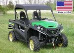 Roof for John Deere Gator 850i - Canopy - Top - Commercial Heavy Duty Grade