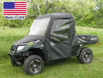 Arctic Cat Prowler Full Enclosure - Vinyl Windshield, Roof, Doors, Rear Window