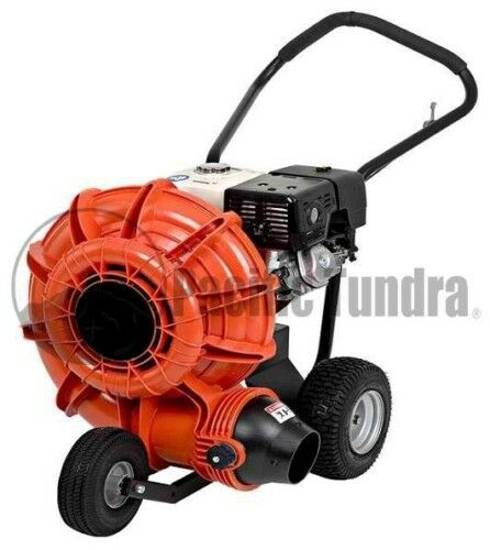 Asphalt Cement & Pavement Blower - 13 HP Honda GX - Commercial Grade