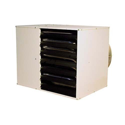 "HEATER - NATURAL GAS - 100,000 BTU - 5.8 Amps - 4"" Duct - 1 Phase - 115 Volts"