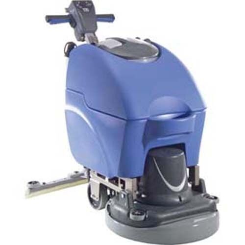 INDUSTRIAL Electric Automatic Scrubber, 180 RPM, 1.6HP, 11 Gallon, 120V, Janitor