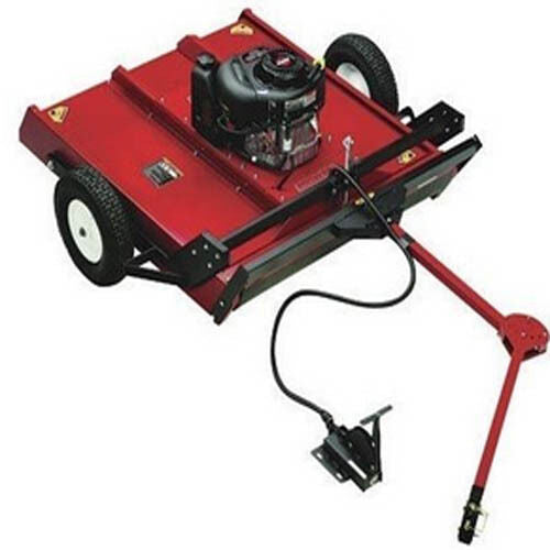 "TRAIL MOWER - Rough Cut - 14.5 Hp - 44"" Cut - Lawn Mower - Commercial Duty Grade"