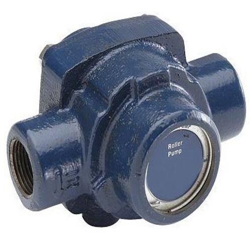 "8 ROLLER PUMP - 24 GPM - 200 PSI - 1200 RPM - Commercial - 1"" Inlet Outlet Port"