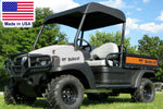 Bobcat 3400 ROOF - CANOPY - SOFT TOP - Travels Highway Speed - 2015 and Older