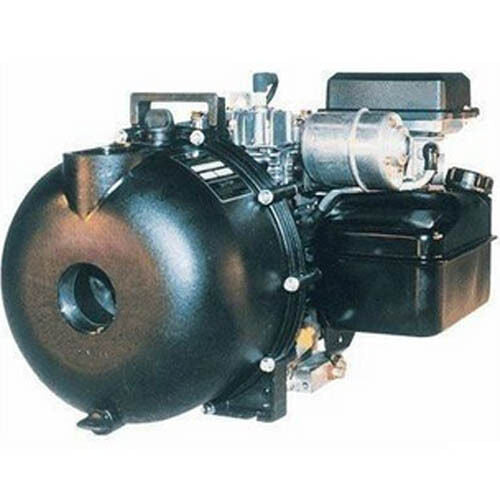 100 Foot Head - Commercial WATER PUMP - 8,700 GPH - 3.5 Hp Engine - Heavy Duty