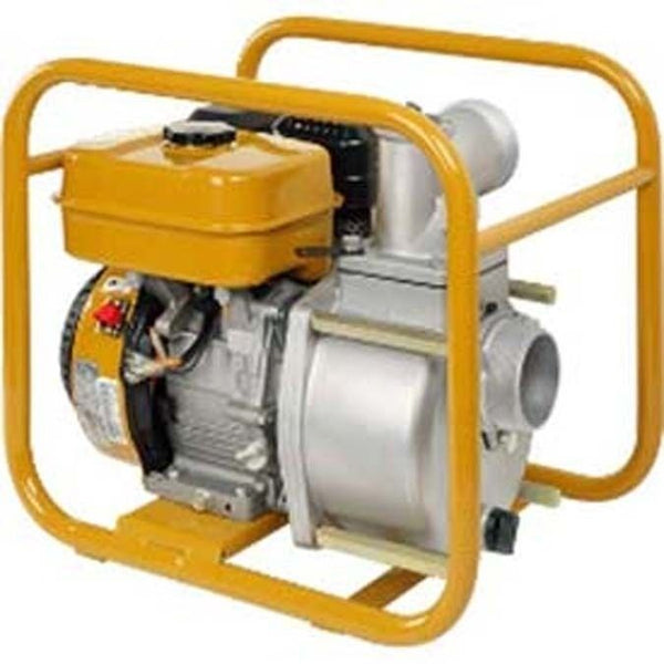 "COMMERCIAL Trash Pump - 3"" Suction & Discharge Port - 246 GPM - 40 PSI - 6 HP"