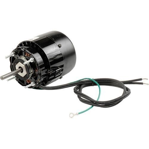 GE 11 Frame Replacement Motor - 208/230 Volts - 1,550 RPM - CW Rotation - 3.375""