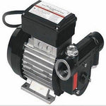 115 Volt AC - 18 GPM - 1/3 HP - 6.5 Amps - 2,800 RPM - Diesel Fuel Transfer Pump