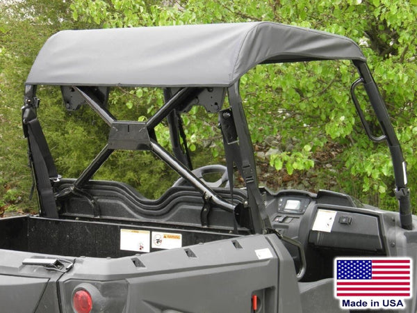 ROOF for Polaris General - Soft Top - Travel Highway Speed - Puncture Proof