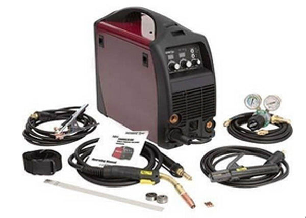 Fabricator Multiprocess Welding System - 300 Amps - 208 / 230 Volts - 67–700 IMP