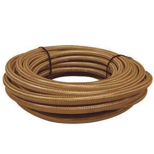 "PRESSURE WASHER HOSE - 200 ft Length - 4,000 PSI - 3/8"" Fittings - up to 140ºF"