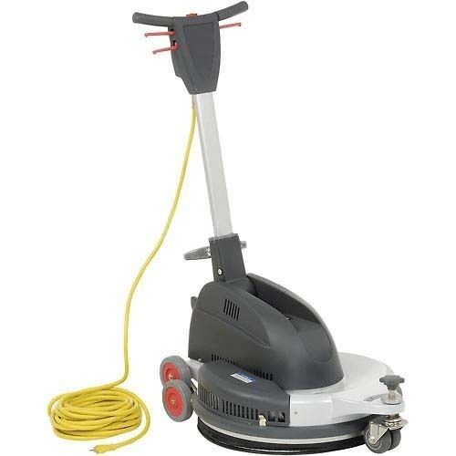 "Floor Burnisher - 1.5 HP - 2000 RPM - 20"" Deck Size with Dust Control"